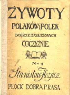 Stanisław Hozjusz