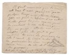 List generała Karola Turno