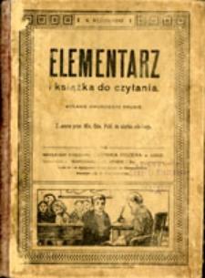 Elementarz i książka do czytania