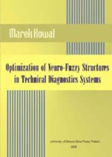 Optimization of Neuro-Fuzzy Structures in Technical Diagnostics Systems