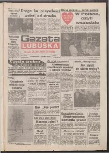 Gazeta Lubuska : dawniej Zielonogórska-Gorzowska R. XLI [właśc. XLII], nr 2 (4 stycznia 1993). - Wyd. 1