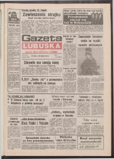 Gazeta Lubuska : dawniej Zielonogórska-Gorzowska R. XLI [właśc. XLII], nr 3 (5 stycznia 1993). - Wyd. 1