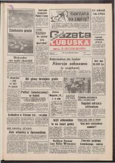 Gazeta Lubuska : weekend : dawniej Zielonogórska-Gorzowska R. XLI [właśc. XLII], nr 6 (8 stycznia 1993). - Wyd. 1