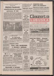 Gazeta Lubuska : dawniej Zielonogórska-Gorzowska R. XLI [właśc. XLII], nr 8 (11 stycznia 1993). - Wyd. 1