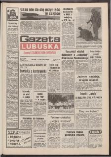Gazeta Lubuska : dawniej Zielonogórska-Gorzowska R. XLI [właśc. XLII], nr 9 (12 stycznia 1993). - Wyd. 1