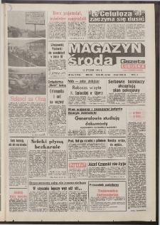 Gazeta Lubuska : magazyn środa : dawniej Zielonogórska-Gorzowska R. XLI [właśc. XLII], nr 10 (13 stycznia 1993). - Wyd. 1