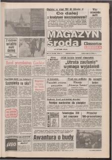 Gazeta Lubuska : magazyn środa : dawniej Zielonogórska-Gorzowska R. XLI [właśc. XLII], nr 22 (27 stycznia 1993). - Wyd. 1