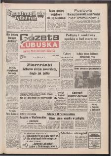 Gazeta Lubuska : weekend : dawniej Zielonogórska-Gorzowska R. XLI [właśc. XLII], nr 30 (5 lutego 1993). - Wyd. 1