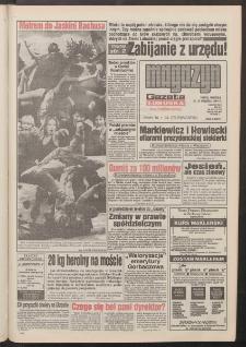 Gazeta Lubuska : magazyn : dawniej Zielonogórska-Gorzowska R. XLII [właśc. XLIII], nr 224 (24/25 września 1994). - Wyd. 1