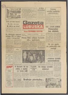 Gazeta Lubuska : dawniej Zielonogórska-Gorzowska R. XL [właśc. XLI], nr 1 (2 stycznia 1992). - Wyd. 1