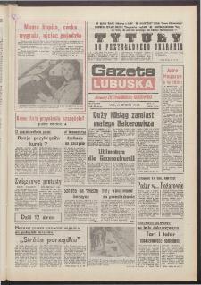 Gazeta Lubuska : dawniej Zielonogórska-Gorzowska R. XL [właśc. XLI], nr 20 (24 stycznia 1992). - Wyd. 1