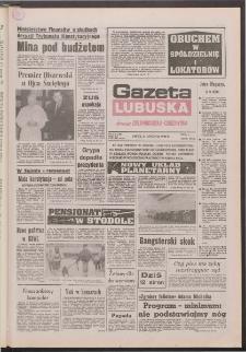 Gazeta Lubuska : dawniej Zielonogórska-Gorzowska R. XL [właśc. XLI], nr 26 (31 stycznia 1992). - Wyd. 1