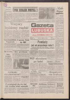 Gazeta Lubuska : dawniej Zielonogórska-Gorzowska R. XL [właśc. XLI], nr 32 (7 lutego 1992). - Wyd. 1