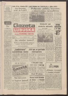 Gazeta Lubuska : dawniej Zielonogórska-Gorzowska R. XL [właśc. XLI], nr 80 (3 kwietnia 1992). - Wyd. 1