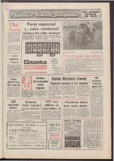 Gazeta Lubuska : magazyn : dawniej Zielonogórska-Gorzowska R. XL [właśc. XLI], nr 102 (2/3 maja 1992). - Wyd. 1