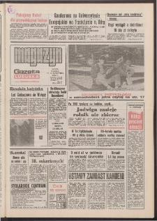 Gazeta Lubuska : magazyn : dawniej Zielonogórska-Gorzowska R. XL [właśc. XLI], nr 244 (17/18 października 1992). - Wyd. 1