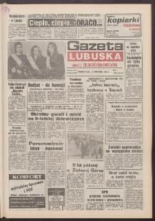 Gazeta Lubuska : dawniej Zielonogórska-Gorzowska [R. XLI], nr 292 (14 grudnia 1992). - Wyd. 1