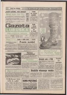Gazeta Lubuska : wydanie sylwestrowo-noworoczne [R. XLI], nr 304 (31 grudnia 1992/1 stycznia 1993). - Wyd. 1