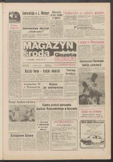 Gazeta Lubuska : magazyn środa : dawniej Zielonogórska-Gorzowska R. XXXIX [właśc. XL], nr 100 (30 kwietnia/1 maja 1991). - Wyd. 1