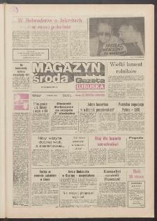 Gazeta Lubuska : magazyn środa : dawniej Zielonogórska-Gorzowska R. XXXIX [właśc. XL], nr 134 (12 czerwca 1991). - Wyd. 1
