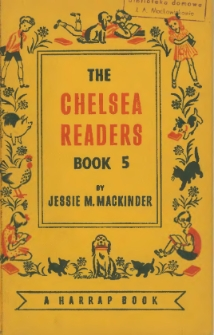 The Chelsea Readers: book 5