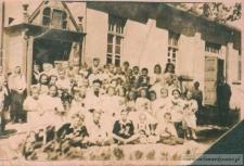Pierwsza Komunia św. - fotografia