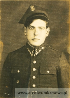 Franciszek Czerniecki, syn Józefa - fotografia