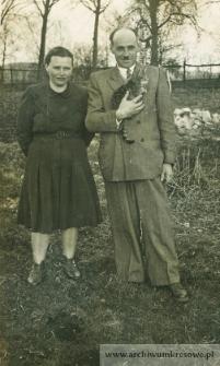 Maria i Józef Suprun - fotografia