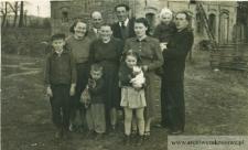 Siostry Czernieckie z rodzinami - fotografia