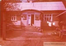 Dom rodziny na Ukrainie - fotografia