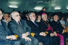 Inauguracja roku akademickiego 2001-2002 Uniwersytetu Zielonogórskiego [5]