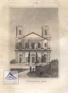 St Eustachius Kirche